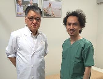 大圃研医師